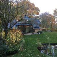 De Fugelsang, hotel in Jonkersland