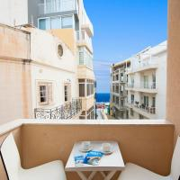 Alborada Apart Hotel, hotel en Sliema
