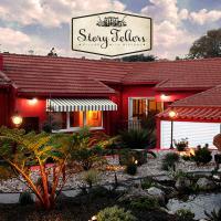 Storytellers Villas, отель в Синтре