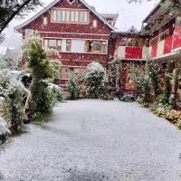 Walisons Hotel, hotel in Srinagar