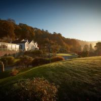 The Samling Hotel, hotel in Windermere