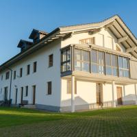 Landurlaub Eichinger, hotel a Thurmansbang