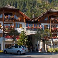 Ferienwohnungen Knaller-Möd, Hotel in Weissensee