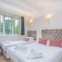 The Oak Lodge Hotel Enfield