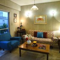 Tacuari Apartmets
