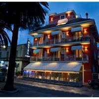 Hotel lo Squalo, hotel a Grottammare