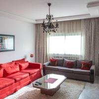 Hestia House - Berges du Lac I, hôtel à Tunis près de: Aéroport international de Tunis-Carthage - TUN