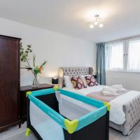 Sunshine Apartments - 2 Bed Kilburn