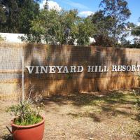 Vineyard Hill Resort, hotel em Lovedale