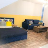 Sunny Apartment, hotel in Konin