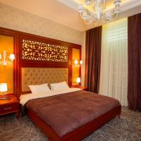 AZPETROL HOTEL MINGECHAUR, отель в Мингечевире