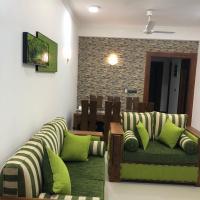 Srilanka Short Stay Apartment - A/C Luxury Living