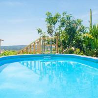 El Puig Villa Sleeps 6 Pool