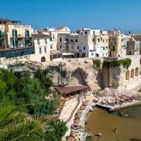 Hotel Seggio, hotell i Vieste