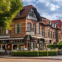 Hotel Bloemendaal, hotel in Bloemendaal