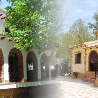 Casa Rural Ruiz Hernando