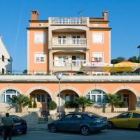 Apartments Valentino, hotel in Vrsar