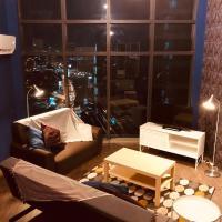 Spacious & Comfy Loft @ EMPIRE CITY DAMANSARA PERDANA