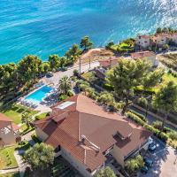 Ξενοδοχείο Θέα, ξενοδοχείο στο Ποσείδι