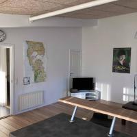 Kang apartments, hotel a Nuuk