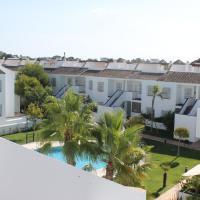 Apartamento en Urbanizacion Hacienda Golf Islantilla, hotel na Isla Cristina