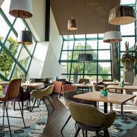 Best Western Hotel Nobis Eindhoven-Venlo A67, hotel in Asten
