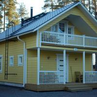 Aurinkolinna 12,Peräseinäjoki的飯店