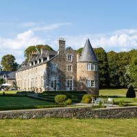 Domjean Chateau Sleeps 20 WiFi