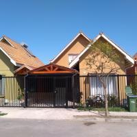 Casa de veraneo Peñaflor, hotel en Malloco