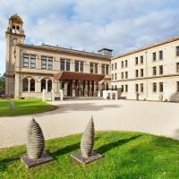 Lancemore Mansion Hotel Werribee Park, hotel in Werribee