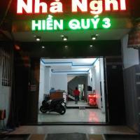Nhà nghỉ hiền quý 3, hotel in Da Nang