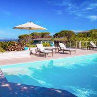 Saint-Julien Villa Sleeps 14 Pool WiFi