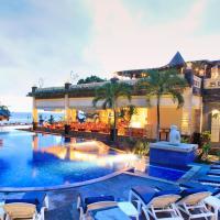 Pelangi Bali Hotel & Spa, hotel in Seminyak