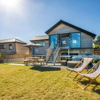 Carbis Bay Villa Sleeps 10 WiFi