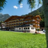 Hotel Huber Hochland, Hotel in Maurach