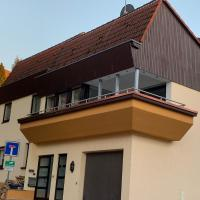 Ferienapartments Zwingenberg