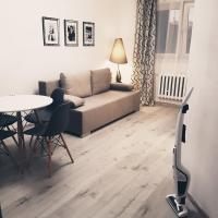 Boleslaviaapartments - Apartament Merci ozonowany po każdym pobycie