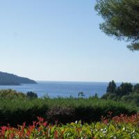 Golfe de St Tropez La Croix Valmer