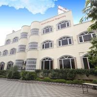 Hotel Sheetal Regency,Near Janambhumi, hotel in Mathura
