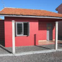 Oasis Sul Tramandaí Casa Vermelha