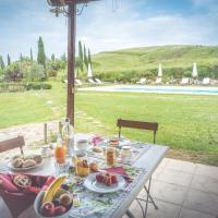 Bagno Vignoni Villa Sleeps 17 Pool WiFi