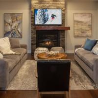 Luxury Home with Panoramic Views