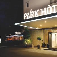 Park Hotel Winterthur, отель в Винтертуре
