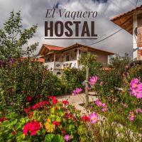 Hostal el Vaquero, hotel em Chugchilán