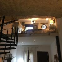 Un Rincón en la Roca, hotel en Setenil de las Bodegas