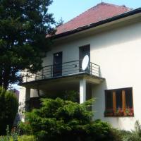 Exclusive apartment in villa, hotel v Novém Boru
