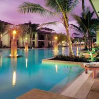 Sea Temple Port Douglas Luxury Penthouses - Swim Outs & Spa Apartments