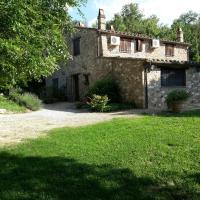 Casa Vacanze Le Corone, hotel a Otricoli