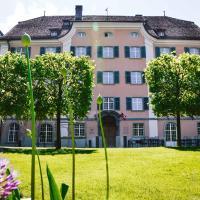 Palais Bad Ragaz, hotel in Bad Ragaz