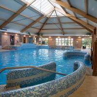 Hotel Minella & Leisure Centre, hotel in Clonmel